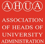 AHUA (UK Association of Heads of Universities Administration)